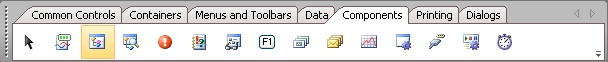 MFC Prof-UIS Tabbed Toolbars: Microsoft Office 2010