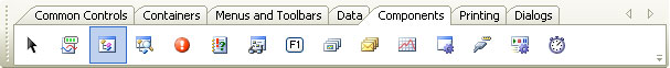 MFC Prof-UIS Tabbed Toolbars: Whidbey style