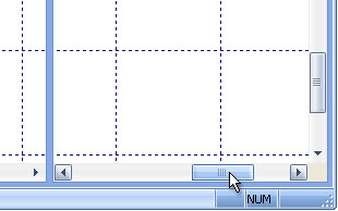Prof-UIS/MFC scroll bar control